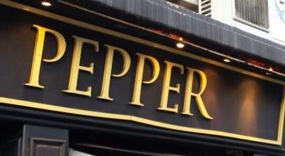 Photo of Burger Joint Pepper Burger at 22 Boulevard Hamdine Mohamed Saïd, Algeria