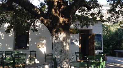 Photo of Cafe Στου Τσάρου at Αρέθουσα 833 02, Greece