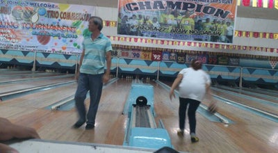 Photo of Bowling Alley Tokyok's Bowling Lanes at National Highway, General Santos City, Philippines