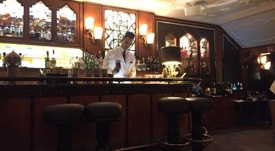 Photo of Cocktail Bar Bar 1910 at Kirchenallee 34-36, Hamburg 20099, Germany