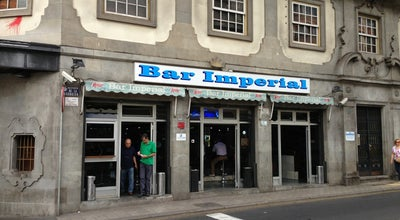 Photo of Cafe Bar Imperial at Avd. Asuncionista, Santa Cruz de Tenerife 38004, Spain