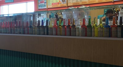 Photo of Ice Cream Shop Bahama Bucks at 5851 Nw Loop 410, San Antonio, TX 78238, United States