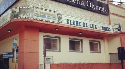 Photo of Movie Theater Cinema Olympia at Av. Pres. Vargas, 918, Belém 66017-000, Brazil
