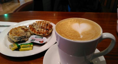 Photo of Coffee Shop Clements Café at United Kingdom