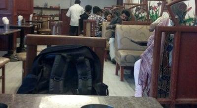 Photo of Indian Restaurant Hotel Arya Nivas at Thampanoor, Trivandrum, India