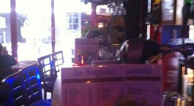 Photo of Mexican Restaurant La Margarita Caribisch Cafe & Restaurant at Reguliersdwarsstraat 49, Amsterdam 1017 BK, Netherlands