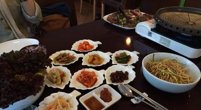 Photo of Korean Restaurant Sonnim 손님 at Hohenstaufenring 10, Köln 50674, Germany