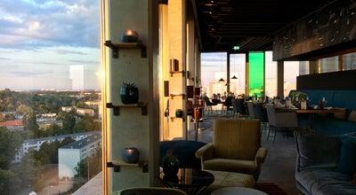 Photo of Restaurant Skykitchen at Landsberger Allee 106, Berlin 10369, Germany
