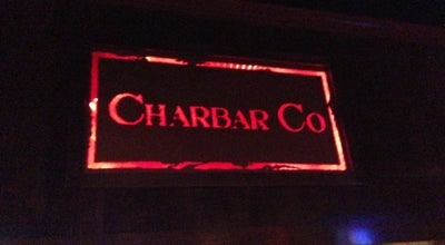 Photo of Burger Joint Charbar Co at 33, Hilton Head Island, SC 29928, United States