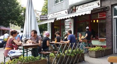Photo of Falafel Restaurant Sahara at Reuterstr. 56, Berlin 12047, Germany