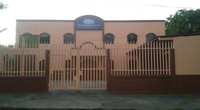 Photo of Church Iglesia Luz a las Naciones (FIEMCA) at Nicaragua
