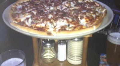 Photo of Pizza Place Papa's Pub & Pizzaria at 508 Garrison Ave, Fort Smith, AR 72901, United States