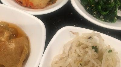 Photo of Korean Restaurant K-grill & Tofu House at 617 San Mateo, San Bruno, CA 94066, United States