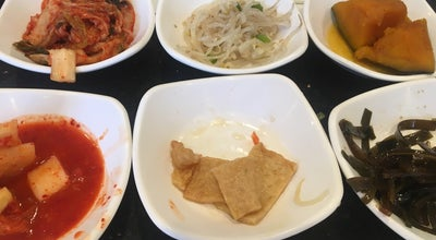 Photo of Korean Restaurant K-grill & Tofu House at 617 San Mateo, San Bruno, CA 94066, United States