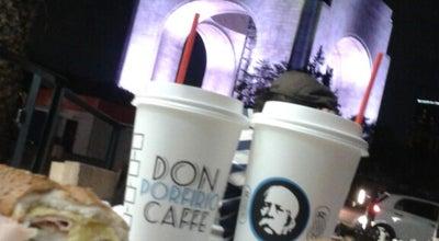 Photo of Cafe Don Porfirio Caffe at Av. De La República  No. 46, Cuauhtémoc, Ciudad de México, DF, Mexico