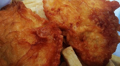 Photo of Seafood Restaurant Camelot Fish & Chips at 70 W Manor Dr, Pacifica, CA 94044, United States