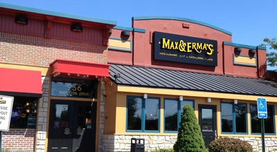Photo of American Restaurant Max & Erma's at 936 Sheraton Dr, Mars, PA 16046, United States