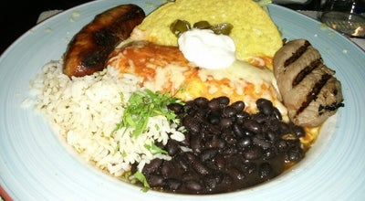 Photo of Mexican Restaurant Xochimilco at Wijdstraat 29, Gouda 2801KB, Netherlands