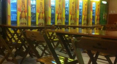 Photo of Bar Bar do Railson at R. Juvenal De Carvalho, 864, Fortaleza, Brazil