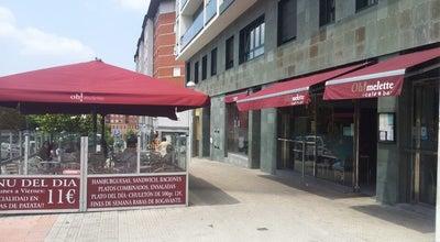 Photo of Breakfast Spot Oh! Melette at Jardines De Gernika 9, Bilbao 48003, Spain
