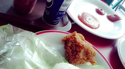 Photo of Fried Chicken Joint KFC jepara at Jl. Pemuda, Indonesia