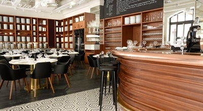 Photo of Bistro Lazare Paris at C.c Saint-lazare Paris, Paris 75008, France