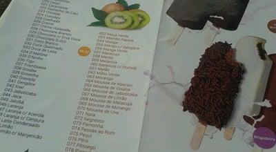 Photo of Ice Cream Shop Maravilhas do Brasil at Brazil