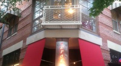 Photo of Coffee Shop Astoria Caffe & Wine Bar at 15701 Quorum Dr, Addison, TX 75001, United States