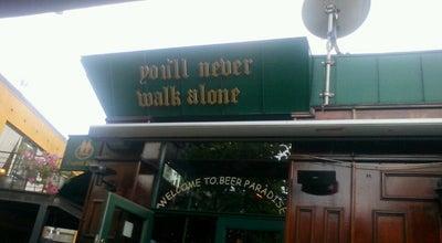 Photo of Bar You'll Never Walk Alone / Den Engelske Pub at A L Passagen 2, Kolding 6000, Denmark