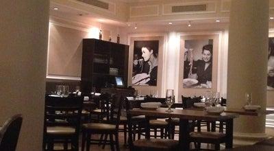 Photo of Italian Restaurant Bocca di Bacco at 215 W 85th St, New York, NY 10024, United States