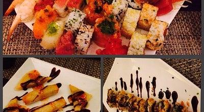 Photo of Sushi Restaurant Mr. Binho Sushi at Estrada Da Circunvalação, 15960, Matosinhos, Portugal