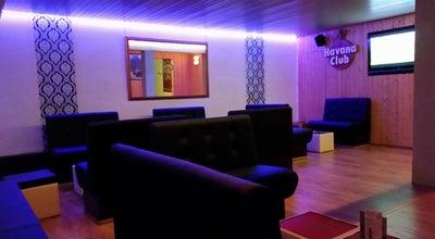 Photo of Bar libre cafe bar at Frankfurter Straße 26, Heilbronn 74072, Germany