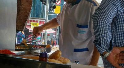 Photo of Diner Zeytin Dalı Dönercisi at Zeytinburnu, Istanbul, Turkey