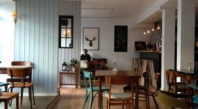 Photo of Cafe Bevar's at Ravnsborggade 10b, København N 2200, Denmark