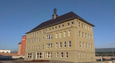 Photo of History Museum Erinnerungsort Topf & Söhne - Die Ofenbauer von Auschwitz at Sorbenweg 7, Erfurt 99099, Germany