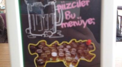Photo of Cafe Zuzu Cafe & Bar at Arçelik Üstü, balıkesir 10400, Turkey