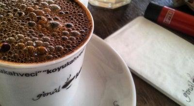 Photo of Cafe Gönül Kahvesi at Dominosun Yanı, Düzce, Turkey