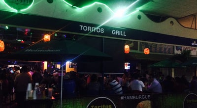 Photo of Beer Garden Toritos Bar Grill at Mexico