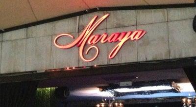 "Photo of Cafe Maraya Bar & Grill at Ул.""републиканска"" N:46, Кърджали, Bulgaria"