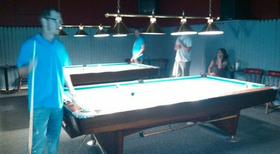 Photo of Bar Browns Billards at 1595 N Nova Rd, Daytona Beach, FL 32117, United States