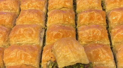 Photo of Dessert Shop baklavacı sunguroğlu at Turkey