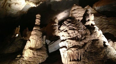 Photo of Tourist Attraction Cumberland Caverns at 1437 Cumberland Caverns Rd, McMinnville, TN 37110, United States