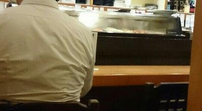 Photo of Sushi Restaurant 喜多八寿司 at 末広温泉町361, 鳥取市, Japan