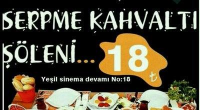 Photo of Cafe Sortiee Cafe at İzzetiye Mah.mücelli Cad No:10/a, Malatya 44100, Turkey