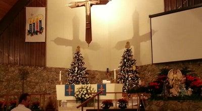 Photo of Church Christ Church Lutheran at 3901 E Indian School Rd, Phoenix, AZ 85018, United States