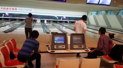 Photo of Bowling Alley ミサトヤングボール at 戸ケ崎5-131, 三郷市 341-0044, Japan