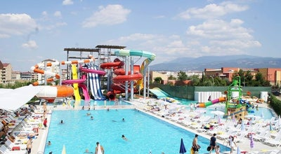 Photo of Water Park Ninova Aquapark at Ertuğrul Mh. Ahmet Taner Kışlalı Blv. 141. Sk. No:7 Nilüfer, Bursa, Turkey