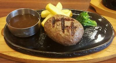 Photo of Steakhouse ビッグボーイ 中山店 at 緑区中山町113-2, 横浜市 226-0011, Japan