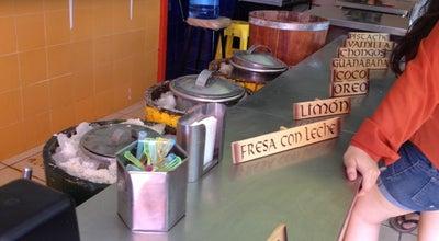 Photo of Ice Cream Shop Nieve de Garrafa Ixtlán at Jacarandas, Tepic, Mexico