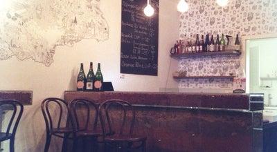 Photo of Wine Bar VELTLIN in Karlin at Křižíkova 488/115, Praha 186 00, Czech Republic